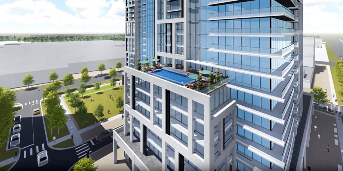Charisma Condominiums Phase 2